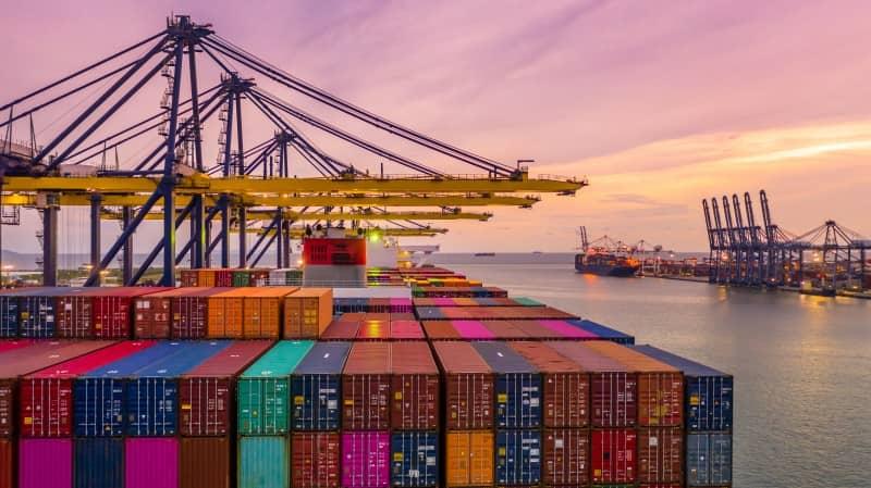 Spedycja a transport międzynarodowy